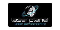Laser Planet