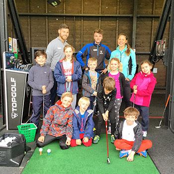 junior camps